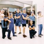 Детская группа - современные танцы
